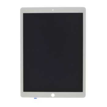 LCD Screen and Digitizer Assembly For iPad Pro 12.9 inch 2nd Generation (2017) - White (Daughter Board Pre-Installed)