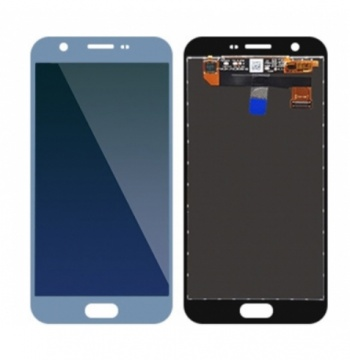 Display Assembly (Blue) For Samsung Galaxy J7 Refine (2018)