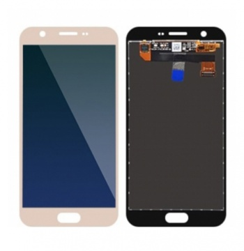 Display Assembly (Gold) For Samsung Galaxy J7 Refine (2018)
