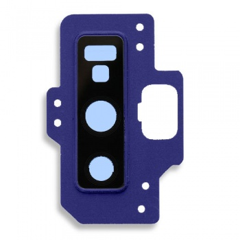 Rear-Facing Camera Lens Cover (Blue) For Samsung Galaxy Note 9