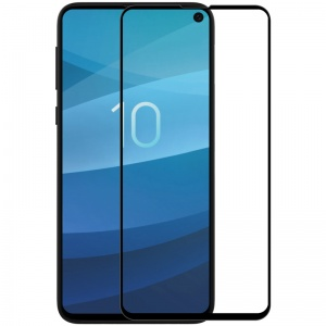 Tempered Glass For Samsung Galaxy S10 - Clear