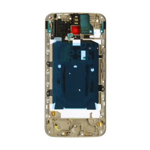 Midframe Assembly (Gold) For Motorola Moto X Pure