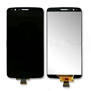 Display Assembly (LCD and Touch Screen) For LG G Stylo
