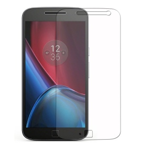 Tempered Glass Screen Protector For Motorola Moto G4 Plus