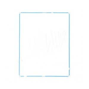 LCD Frame For iPad 2 - Dark Blue
