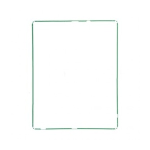 LCD Frame For iPad 2 - Light Green