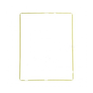 LCD Frame For iPad 2 - Yellow