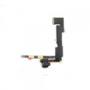 Audio/Headphone Jack with Flex Cable - 3G Model For iPad 2
