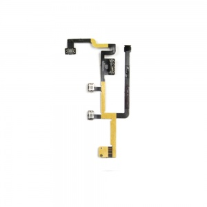 Power/Mute/Volume Flex Cable For iPad 2 (New Version) CDMA