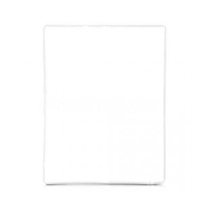 LCD Frame For iPad 3 (White)