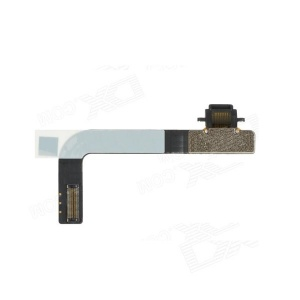 Charging Port with Flex Cable For iPad 4
