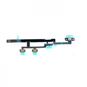 Power Switch Volume Flex Cable For iPad Air / iPad mini 1