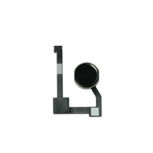 Home Button Key with Flex Cable For iPad Air 2 (Black)