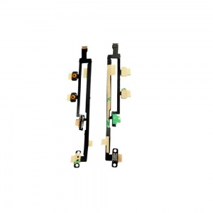 Power & Volume Flex Cable For iPad Mini 1/Ipad Air