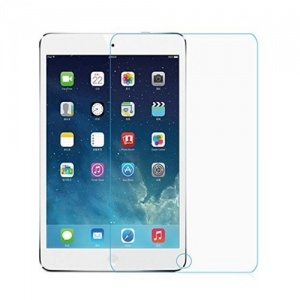 Tempered Glass in Retail Packaging (Curve Edge) - Clear For iPad Mini 1/2/3