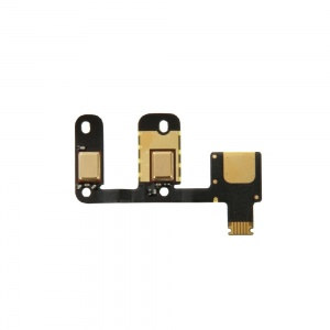 Microphone With Sensor Flex Cable For iPad Mini 3