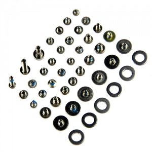 Complete Screw Set For iPhone 4