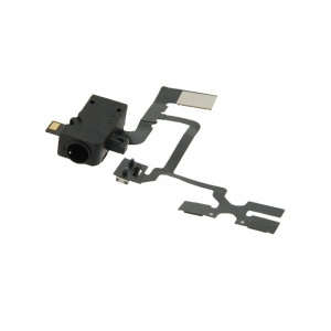 Headphone Jack For iPhone 4 GSM (Black)