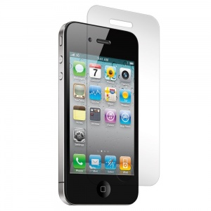 Tempered Glass W/O Package For iPhone 4/4S - Clear