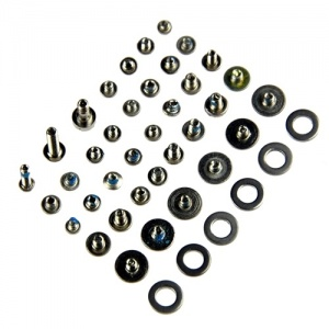 Complete Screw Set For iPhone 4/4S