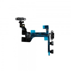 Power/Volume Button Flex Cable For iPhone 5C