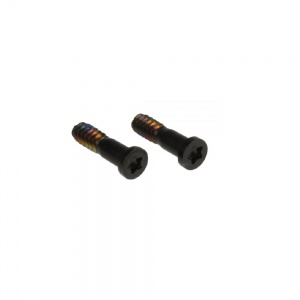 Pentalobe Bottom Screws For iPhone 5 (Black)