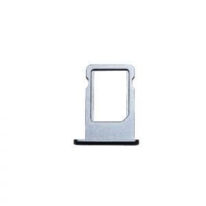 SIM Tray For iPhone 5 (Black)
