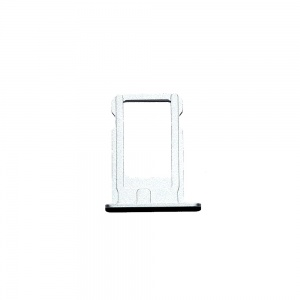 SIM Tray For iPhone 5 (White)