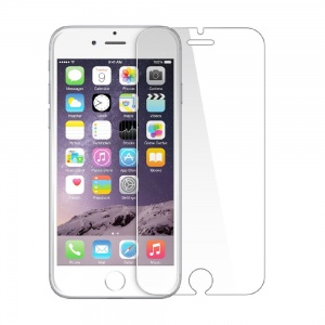 Tempered Glass - Clear For iPhone 8
