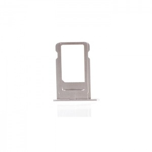 SIM Tray For iPhone 6 Plus (Gray)