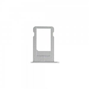 SIM Tray For iPhone 6 Plus (Silver)