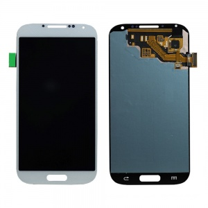 LCD Assembly For Samsung Galaxy S4 (White)
