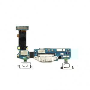 Charging Port Flex Cable For Samsung Galaxy S5 G900P (Sprint)