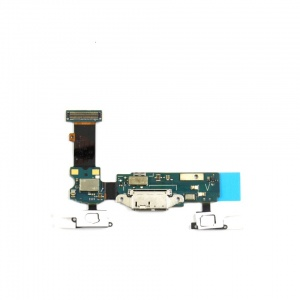 Charging Port Flex Cable For Samsung Galaxy S5 G900V (Verizon)