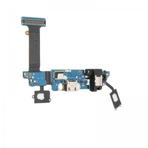 Charging Port Flex Cable For Samsung Galaxy S6 (AT&T)