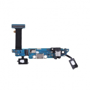 Charging Port Flex Cable For Samsung Galaxy S6 (T-Mobile)