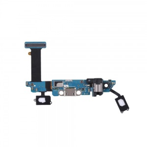 Charging Port Flex Cable For Samsung Galaxy S6 (Verizon)