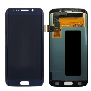 LCD Assembly For Samsung Galaxy S6 Edge (Blue)