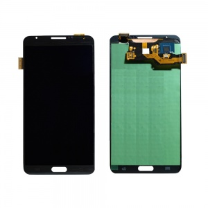 LCD with Digitizer - Titanium Gray For Samsung Galaxy Note 3