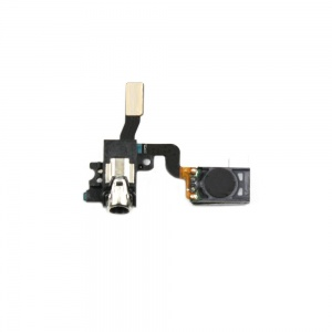 Audio Jack with Ear Speaker For Samsung Galaxy Note 3