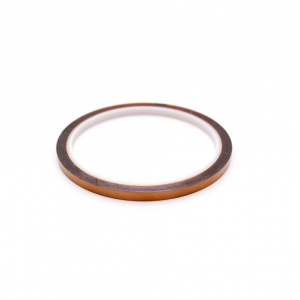 Polyamide High Temperature Kapton Tape 6mm