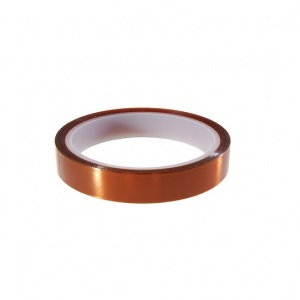 Polyamide High Temperature Kapton Tape 16mm