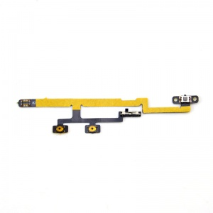 Power & Volume Flex Cable For iPad Mini 2/3