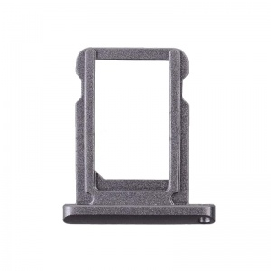 Nano SIM Card Tray For iPad Pro 12.9 inch - Black/Space Gray