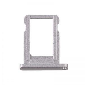 Nano SIM Card Tray For iPad Pro 12.9 inch - White/Silver