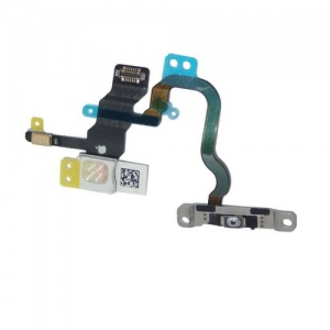 Power Button Flex Cable For iPhone X
