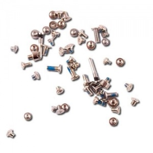 Complete Screw Set For iPhone X