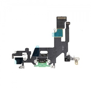 Charging Port Flex Cable For iPhone 11 (Green)
