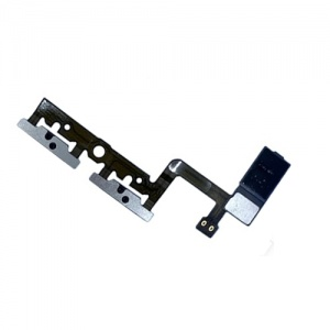 Volume Flex Cable For iPhone 11