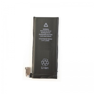 Replacement Battery For iPhone 4 GSM/CDMA (Zero-Cycle)